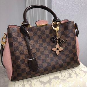 Louis Vuitton Brittany BB bag